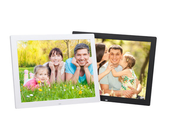 large digital picture frame