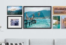 Buying A Large Digital Picture Frame - How to Find the Best Value