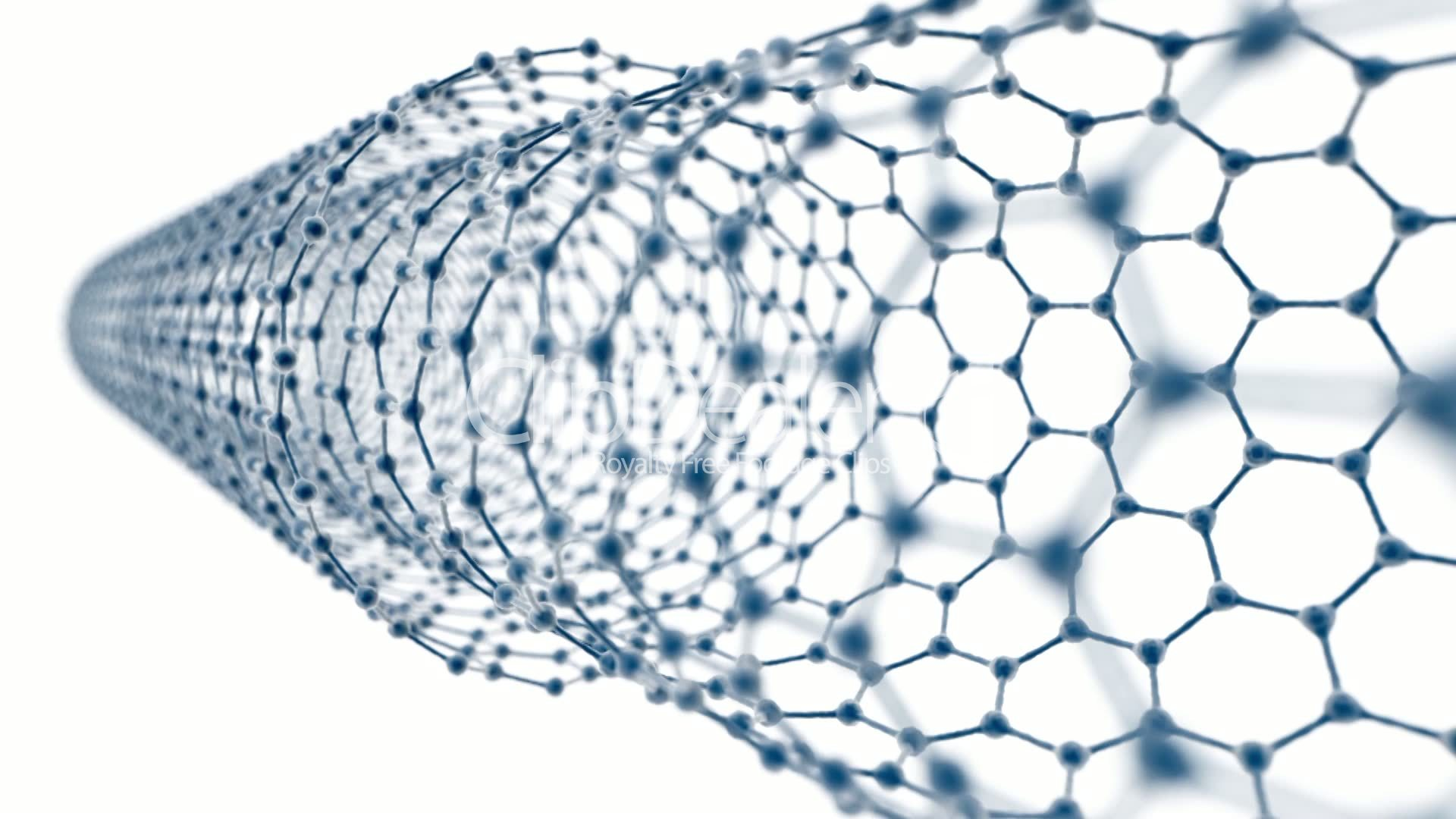 Multi Walled Carbon Nanotube